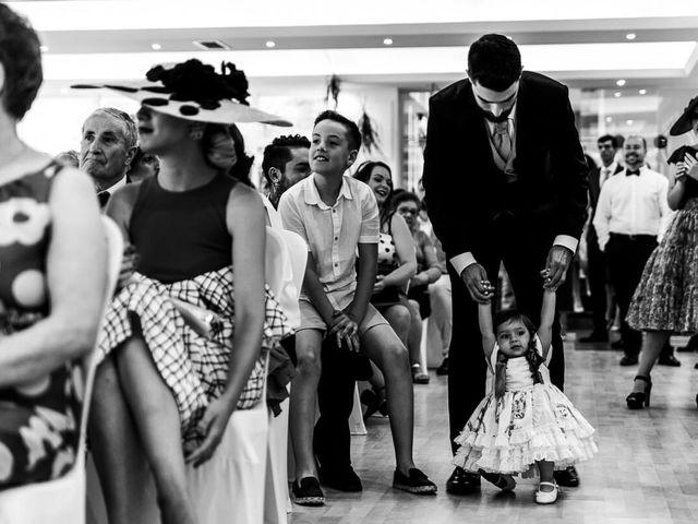 La boda de Omar y Eli en Palos De La Frontera, Huelva 167