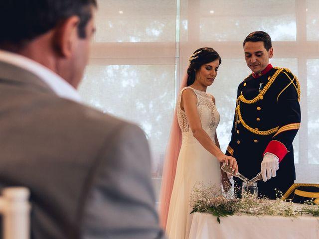 La boda de Omar y Eli en Palos De La Frontera, Huelva 169