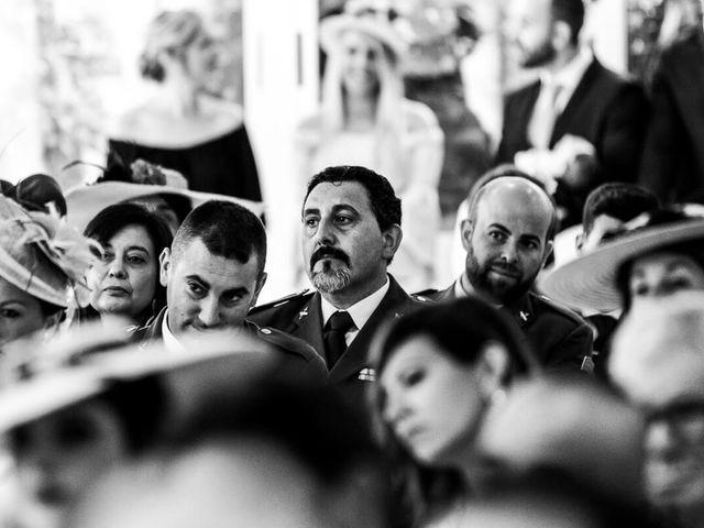 La boda de Omar y Eli en Palos De La Frontera, Huelva 170