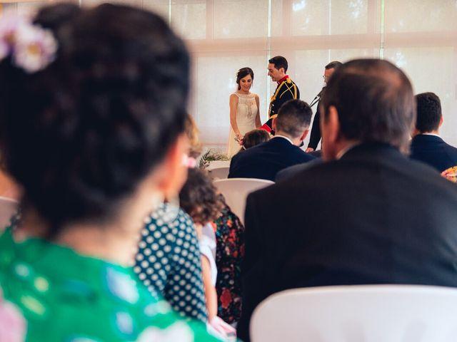 La boda de Omar y Eli en Palos De La Frontera, Huelva 171