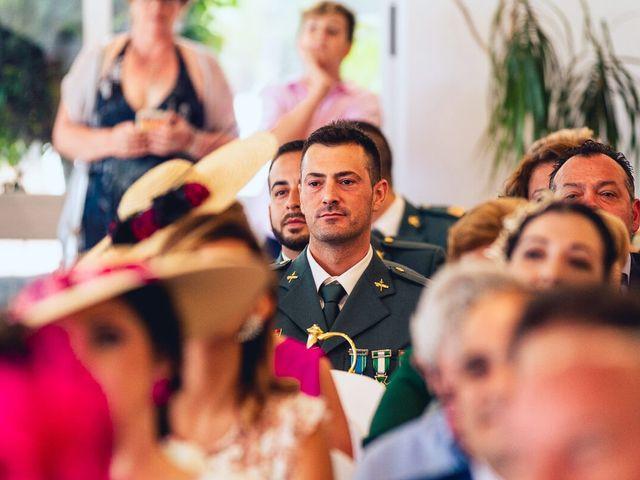 La boda de Omar y Eli en Palos De La Frontera, Huelva 172