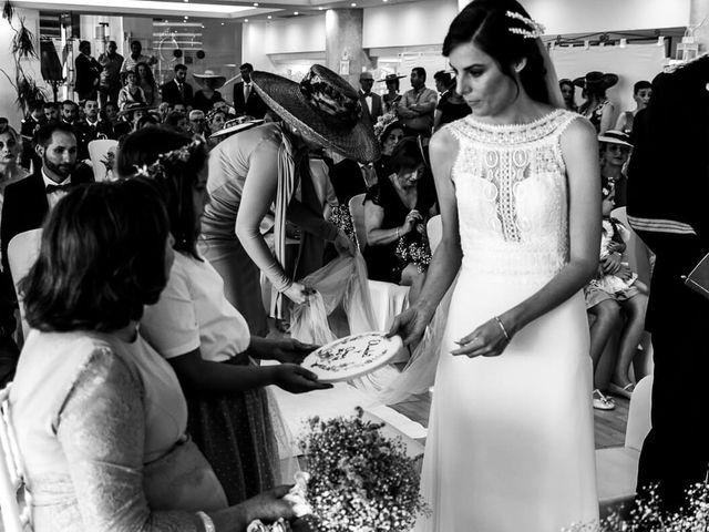 La boda de Omar y Eli en Palos De La Frontera, Huelva 173