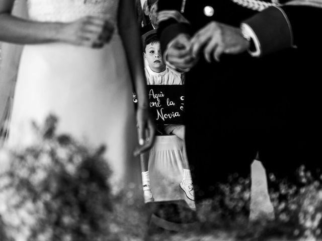 La boda de Omar y Eli en Palos De La Frontera, Huelva 174
