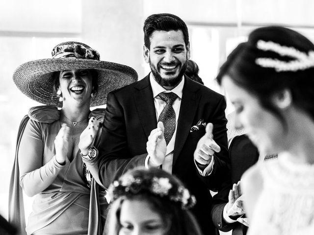 La boda de Omar y Eli en Palos De La Frontera, Huelva 175