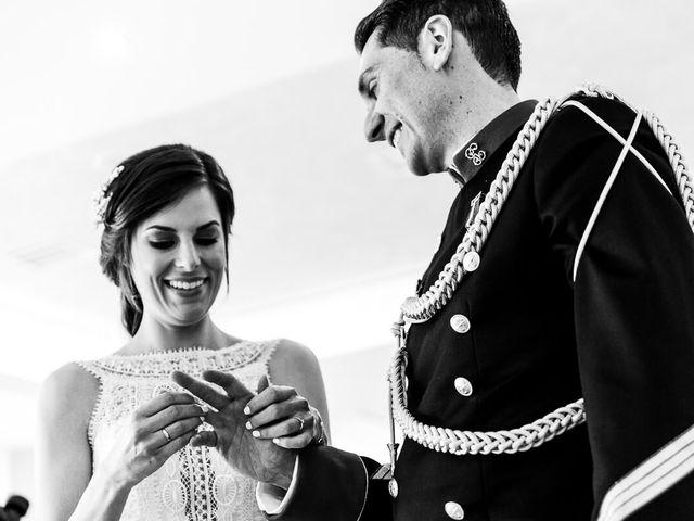 La boda de Omar y Eli en Palos De La Frontera, Huelva 176