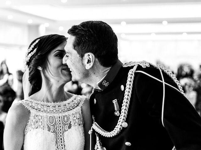 La boda de Omar y Eli en Palos De La Frontera, Huelva 177