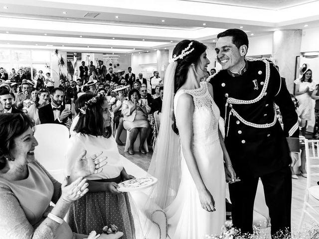 La boda de Omar y Eli en Palos De La Frontera, Huelva 178