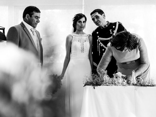 La boda de Omar y Eli en Palos De La Frontera, Huelva 179