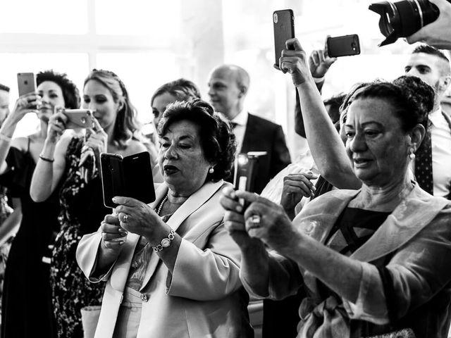 La boda de Omar y Eli en Palos De La Frontera, Huelva 183