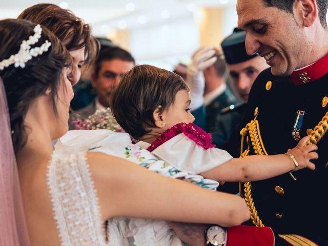 La boda de Omar y Eli en Palos De La Frontera, Huelva 184