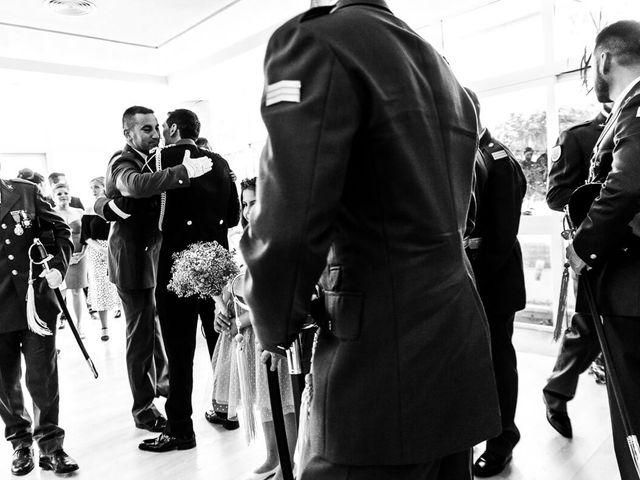 La boda de Omar y Eli en Palos De La Frontera, Huelva 187