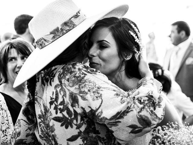 La boda de Omar y Eli en Palos De La Frontera, Huelva 190