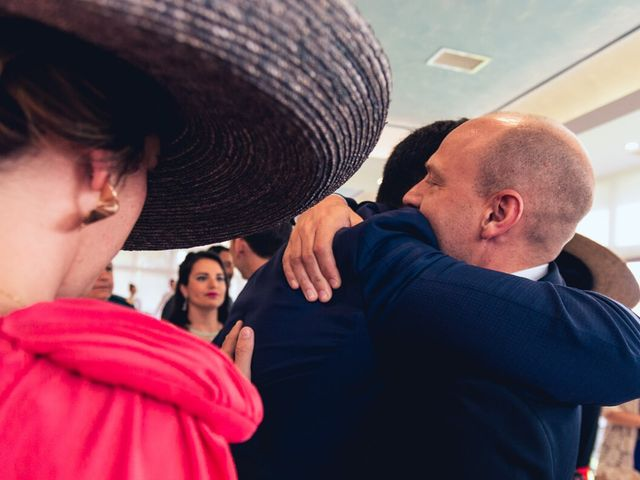 La boda de Omar y Eli en Palos De La Frontera, Huelva 196
