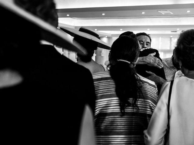La boda de Omar y Eli en Palos De La Frontera, Huelva 197