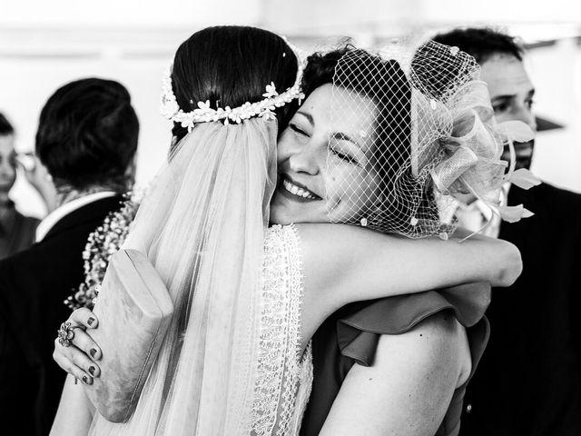 La boda de Omar y Eli en Palos De La Frontera, Huelva 198