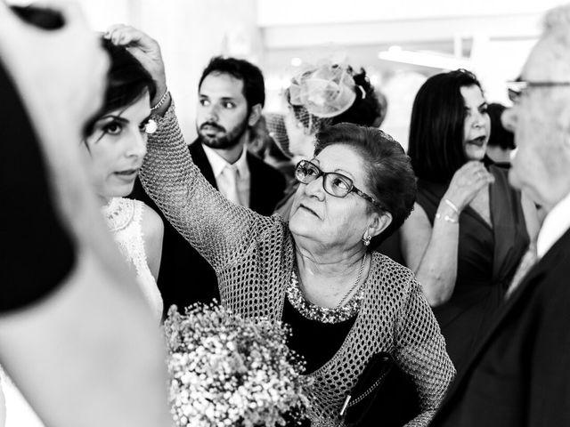 La boda de Omar y Eli en Palos De La Frontera, Huelva 199