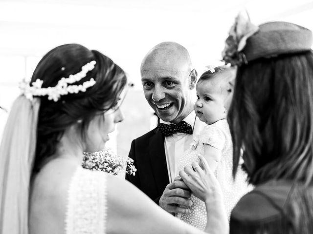 La boda de Omar y Eli en Palos De La Frontera, Huelva 201