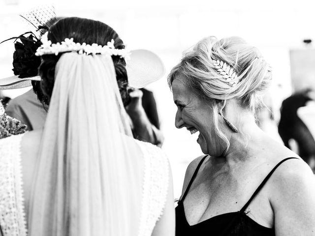 La boda de Omar y Eli en Palos De La Frontera, Huelva 203