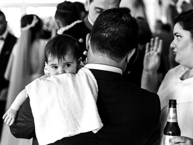 La boda de Omar y Eli en Palos De La Frontera, Huelva 206