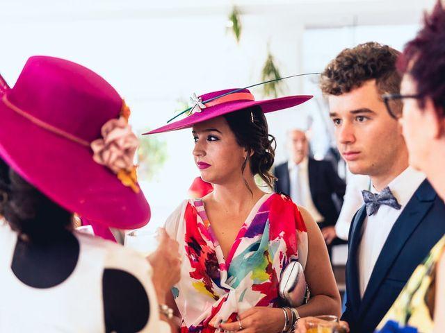 La boda de Omar y Eli en Palos De La Frontera, Huelva 208