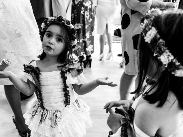 La boda de Omar y Eli en Palos De La Frontera, Huelva 209
