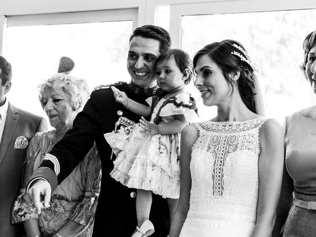 La boda de Omar y Eli en Palos De La Frontera, Huelva 210