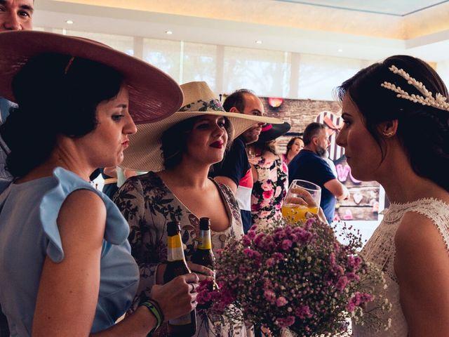 La boda de Omar y Eli en Palos De La Frontera, Huelva 212