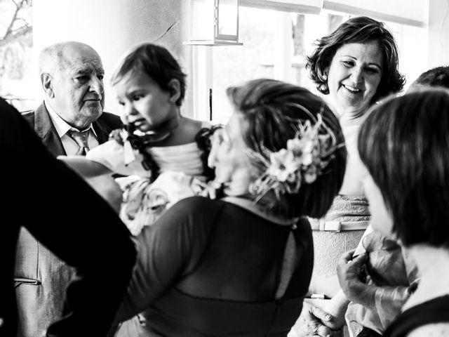 La boda de Omar y Eli en Palos De La Frontera, Huelva 215