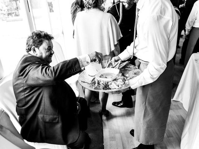 La boda de Omar y Eli en Palos De La Frontera, Huelva 216