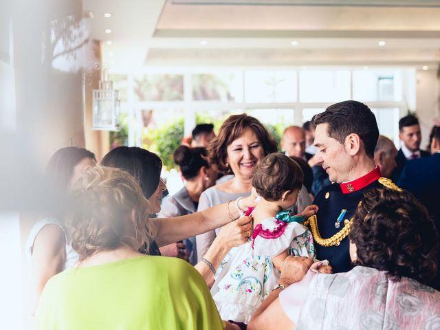 La boda de Omar y Eli en Palos De La Frontera, Huelva 217