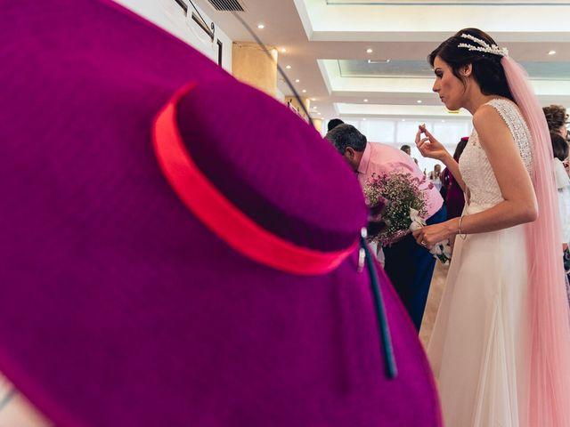 La boda de Omar y Eli en Palos De La Frontera, Huelva 219