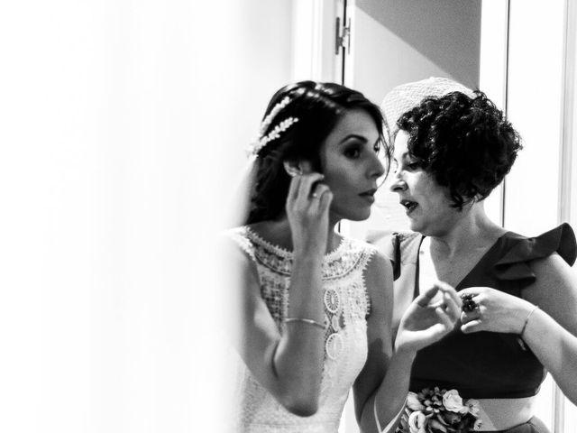 La boda de Omar y Eli en Palos De La Frontera, Huelva 222