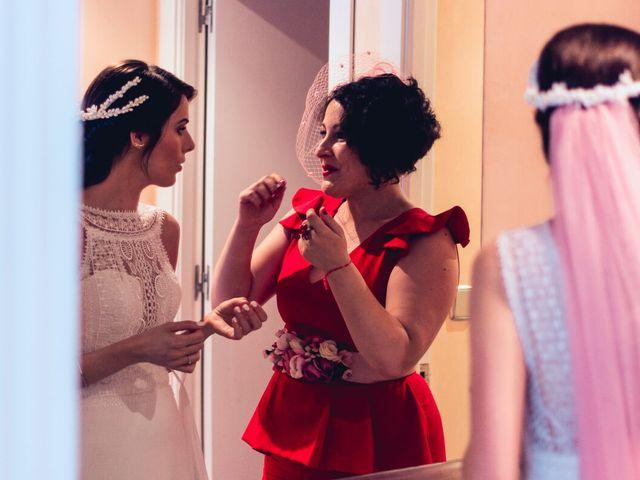 La boda de Omar y Eli en Palos De La Frontera, Huelva 223