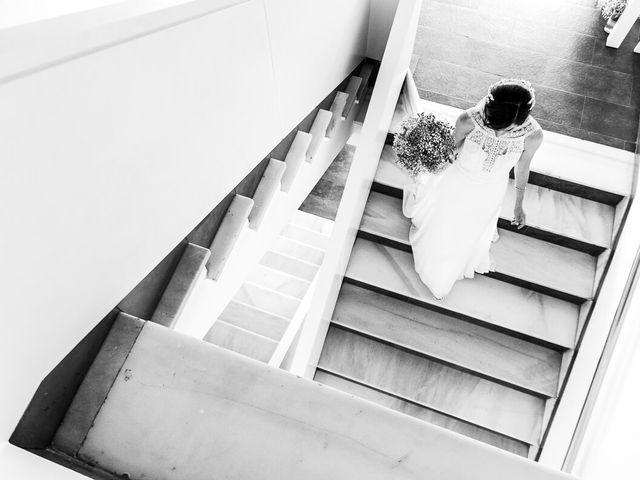 La boda de Omar y Eli en Palos De La Frontera, Huelva 225