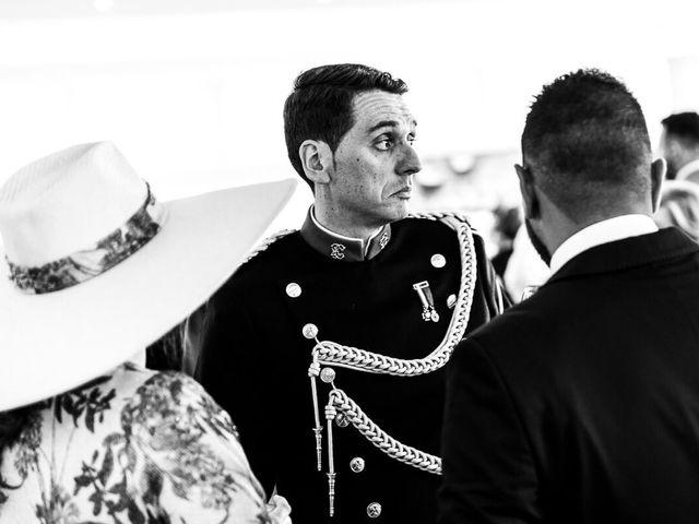 La boda de Omar y Eli en Palos De La Frontera, Huelva 226