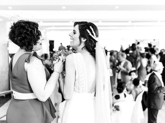 La boda de Omar y Eli en Palos De La Frontera, Huelva 227