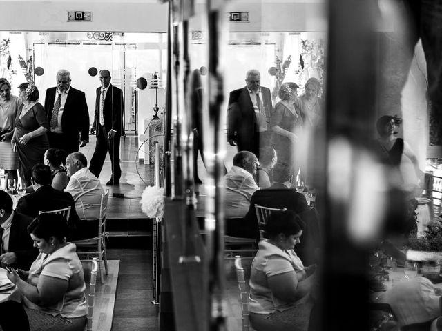 La boda de Omar y Eli en Palos De La Frontera, Huelva 229