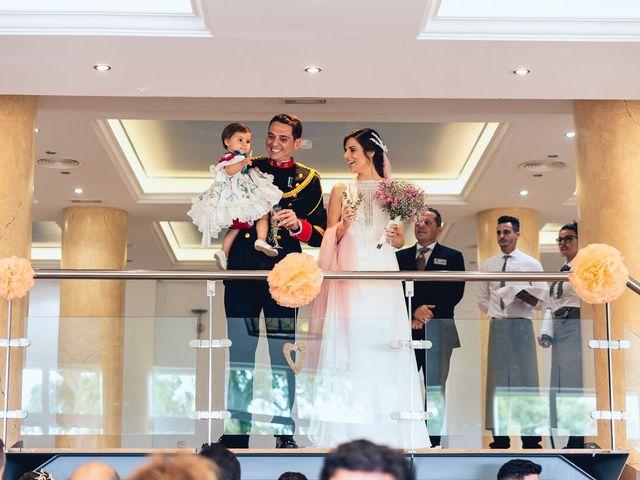 La boda de Omar y Eli en Palos De La Frontera, Huelva 233