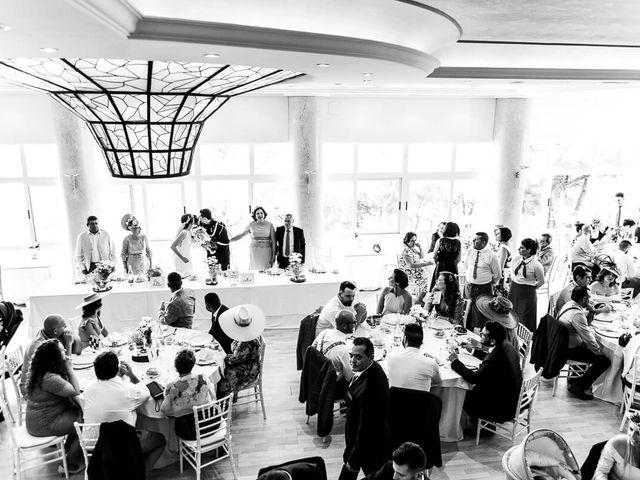La boda de Omar y Eli en Palos De La Frontera, Huelva 236