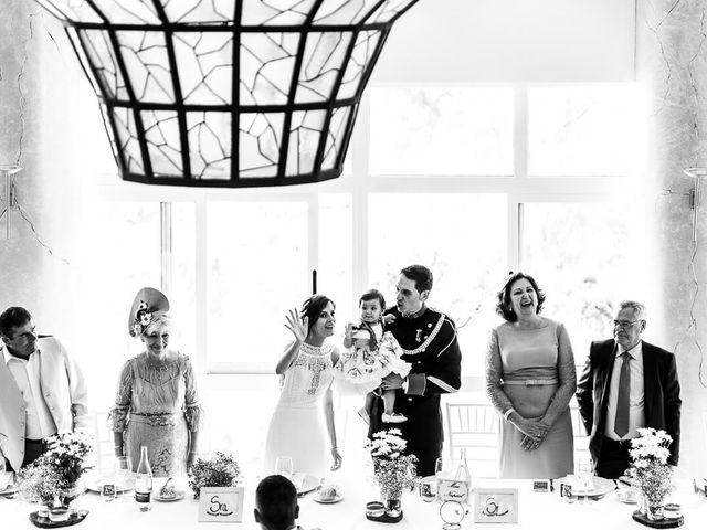 La boda de Omar y Eli en Palos De La Frontera, Huelva 237