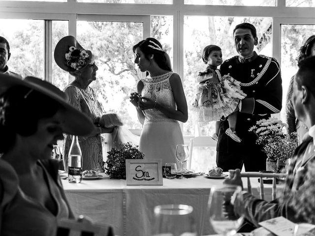 La boda de Omar y Eli en Palos De La Frontera, Huelva 238