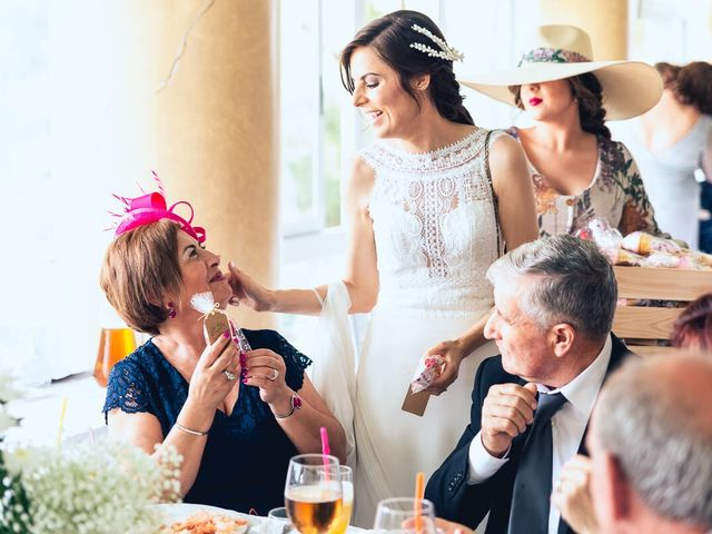 La boda de Omar y Eli en Palos De La Frontera, Huelva 239