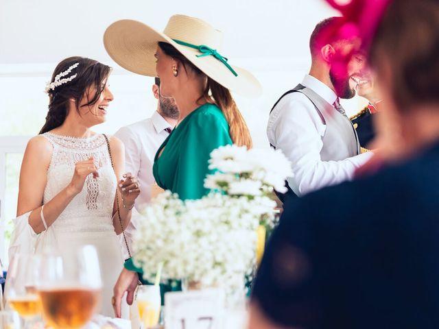 La boda de Omar y Eli en Palos De La Frontera, Huelva 240