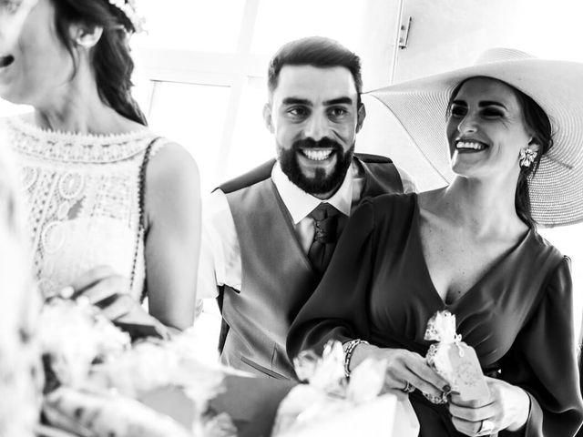 La boda de Omar y Eli en Palos De La Frontera, Huelva 241