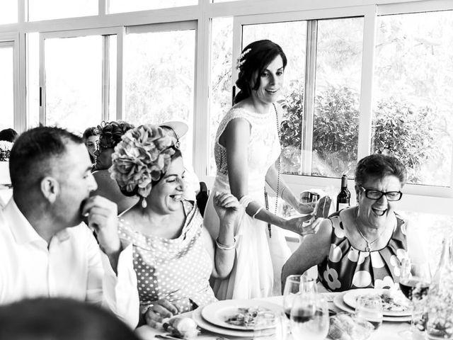 La boda de Omar y Eli en Palos De La Frontera, Huelva 243