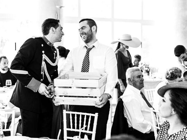 La boda de Omar y Eli en Palos De La Frontera, Huelva 245