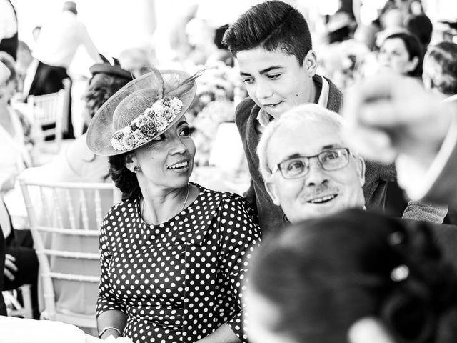 La boda de Omar y Eli en Palos De La Frontera, Huelva 246