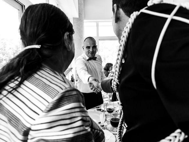 La boda de Omar y Eli en Palos De La Frontera, Huelva 247