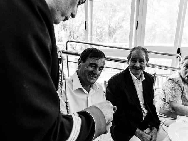 La boda de Omar y Eli en Palos De La Frontera, Huelva 251