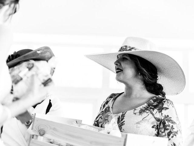La boda de Omar y Eli en Palos De La Frontera, Huelva 252